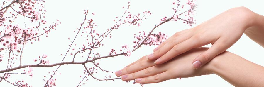 Manicure japoński 3+1 gratis!